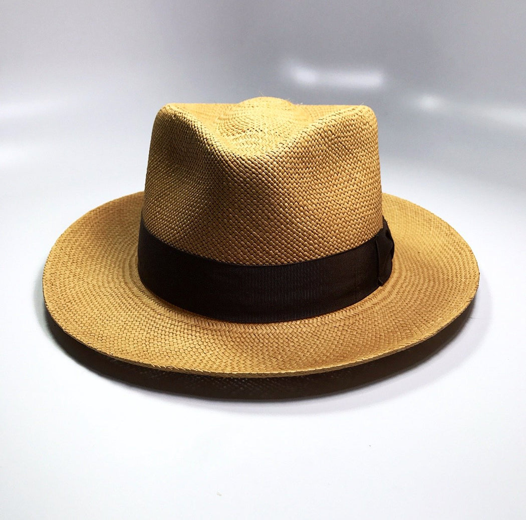 the FLAMEKEEPERS HAT CLUB RIVIERA WHISKEY HAT