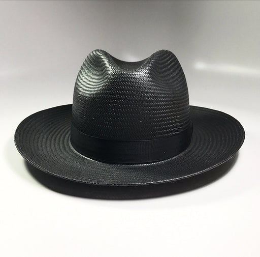 the FLAMEKEEPERS HAT CLUB PANTHER BLACK HAT