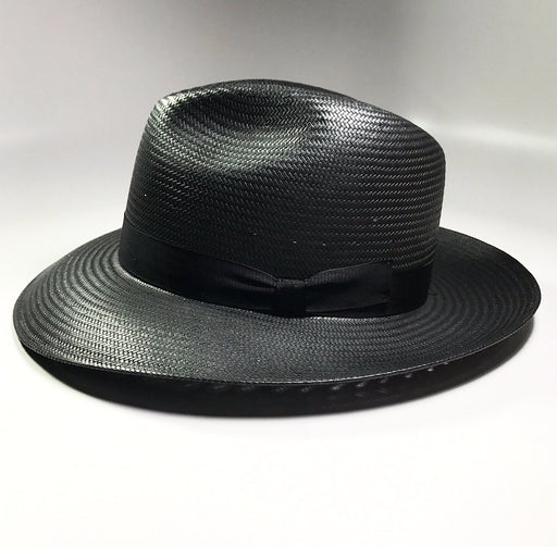 Side Profile, FKHC PANTHER BLACK HAT
