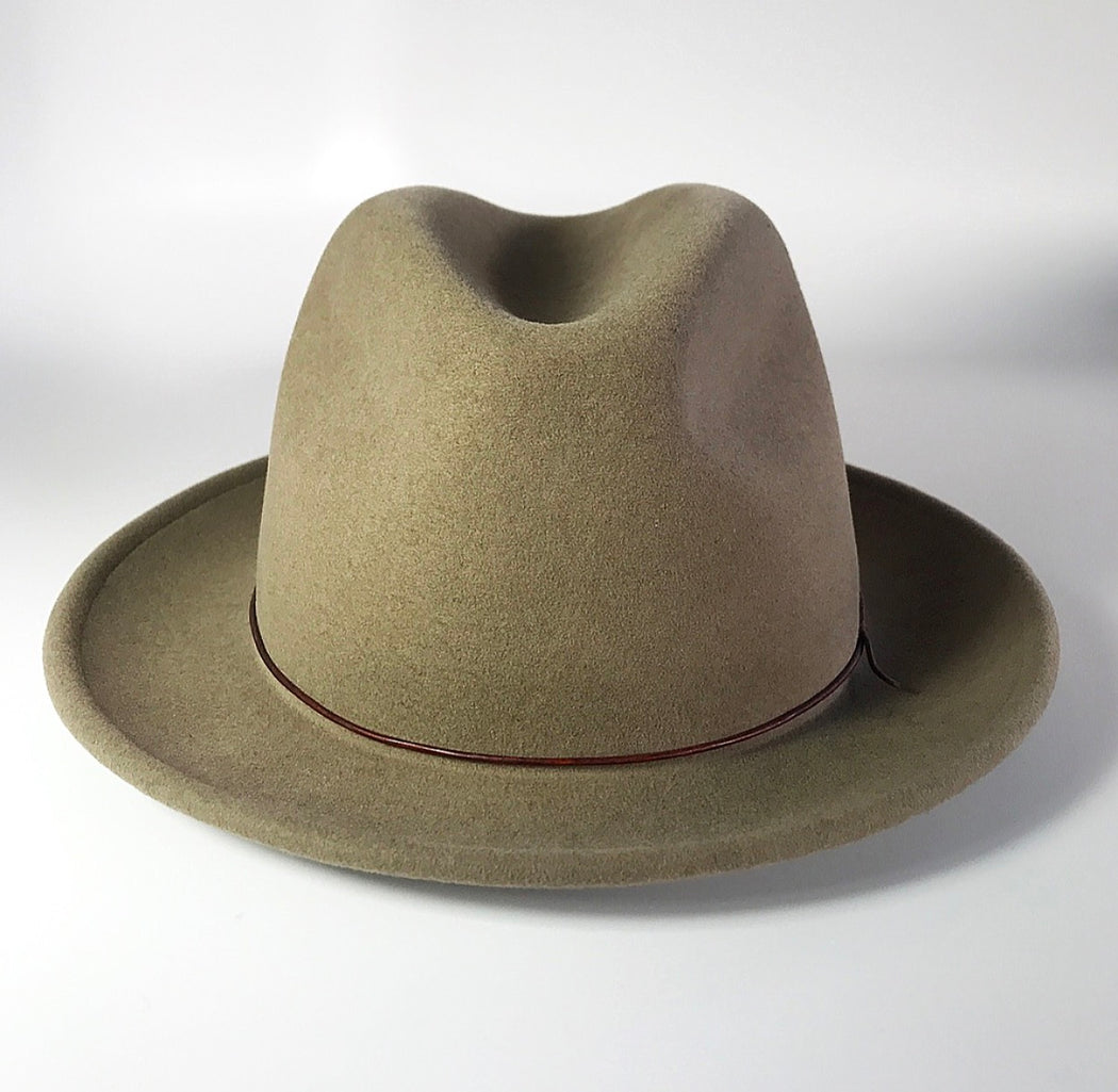 back profile, FKHC TURTLE MB ANTELOPE HAT