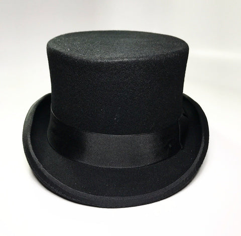 the BLACK TIE WOOL