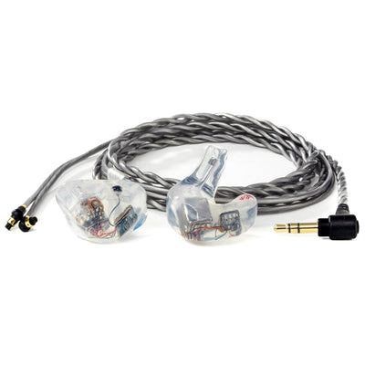 Emotion Live! Custom In-Ear Monitors