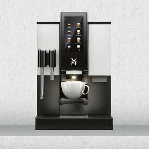 WMF 1100S - 80 cups per day - Cloud Catcher Coffee Roastery