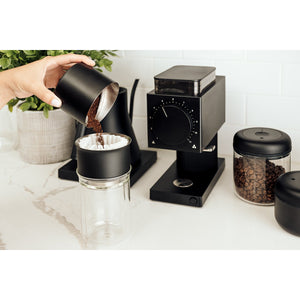 Ode Brew Grinder - Fellow - Cloud Catcher Coffee Roastery