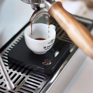 acaia | LUNAR™ - Cloud Catcher Coffee Roastery