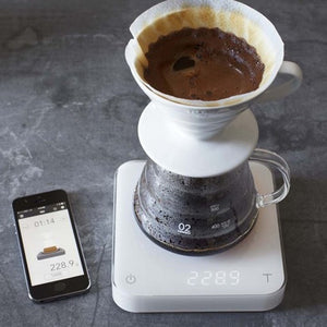 acaia | pearl™ - Cloud Catcher Roastery