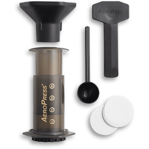 Aeropress - Cloud Catcher Coffee Roastery