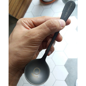 Titanium Cupping Spoon by Cloud Catcher