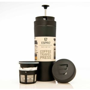 ESPRO® Travel Press - Cloud Catcher Roastery