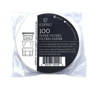 ESPRO ® Filter Papers - Cloud Catcher Coffee Roastery