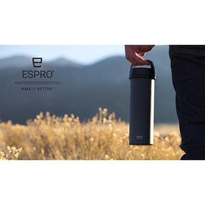 ESPRO® Ultralight Press - Cloud Catcher Coffee Roastery