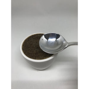 Silver Plated Cupping Spoon by Cloud Catcher - Cloud Catcher Coffee Roastery