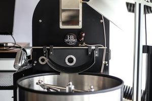 HB L2 Coffee Roaster