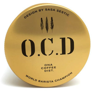 OCD V2 - Ona Coffee Distributor by Sasa Sestic - Cloud Catcher Coffee Roastery