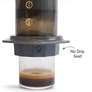 PRISMO - Superpowers for your Aeropress - Cloud Catcher Coffee Roastery