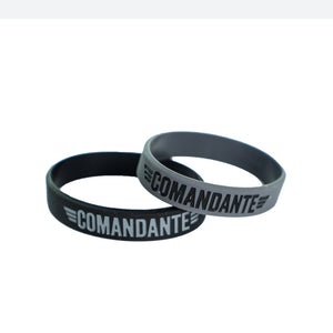 Comandante Wrist Band - Cloud Catcher Coffee Roastery