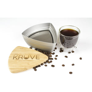 The KRUVE Sifter - Cloud Catcher Coffee Roastery