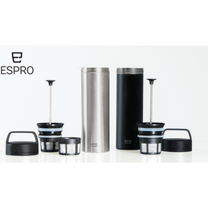 ESPRO® Ultralight Press