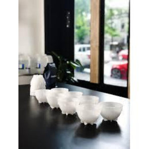 Barista Hustle Cupping Bowls - Cloud Catcher Coffee Roastery