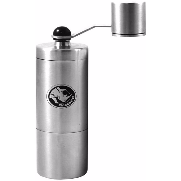 Rhinowares Hand Grinder (Compact / Large)