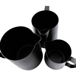 Rhinowares Teflon Milk Pitcher - Cloud Catcher Coffee Roastery