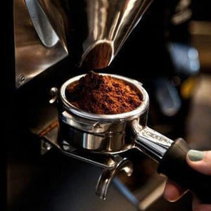 Barista Skills:  Espresso Brewing & Milk Texturing - Cloud Catcher Coffee Roastery