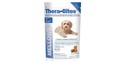 Thera-Bites Mellows - Boutique @ Guelph Animal Hospital