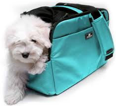 Sleepypod Atom - Boutique @ Guelph Animal Hospital - 1