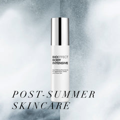 Post Summer Skin Rescue