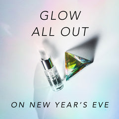 BIOEFFECT Glow all out on New Year's Eve