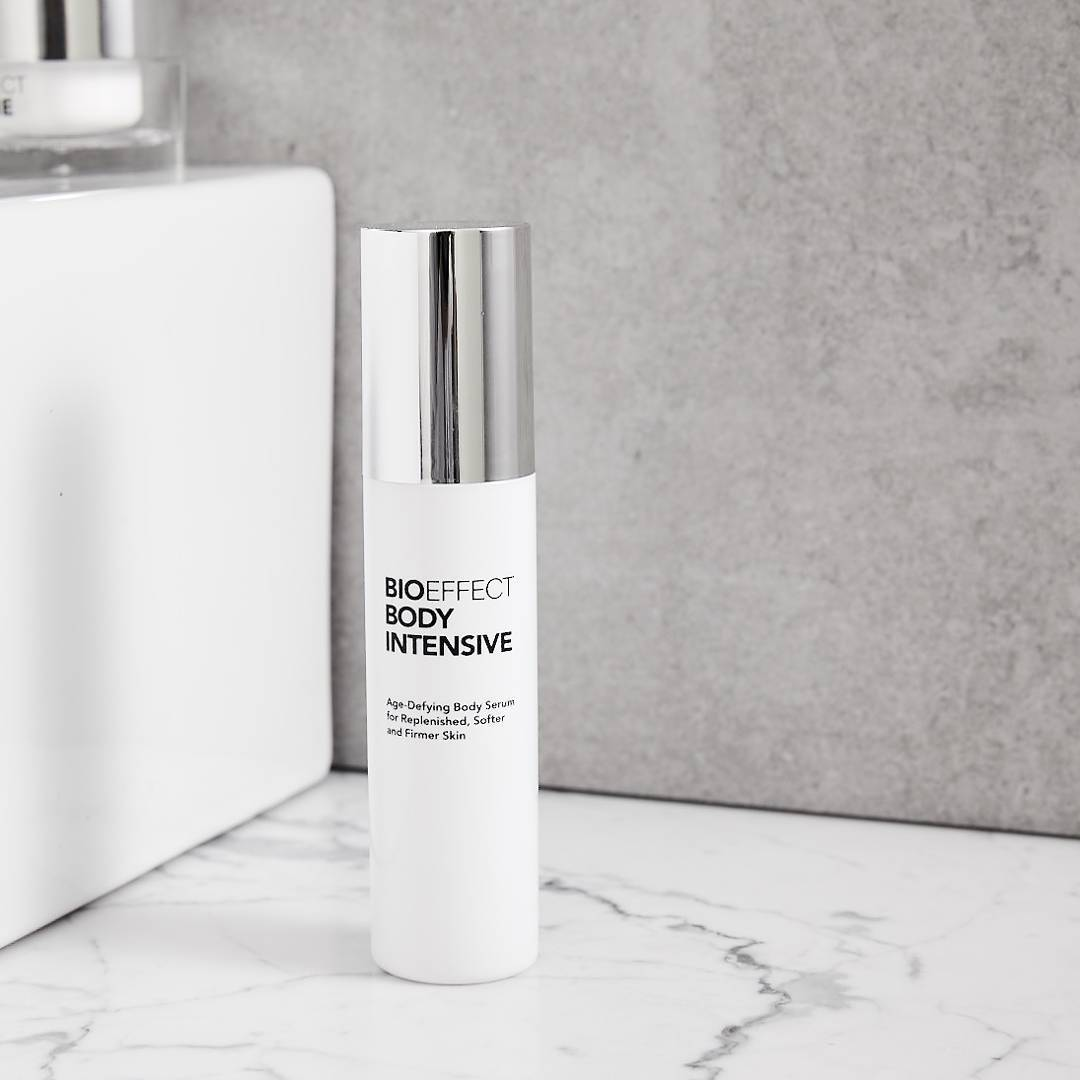 BIOEFFECT Body Intensive: An Age-Defying Body Serum for Replenished, Softer & Firmer Skin