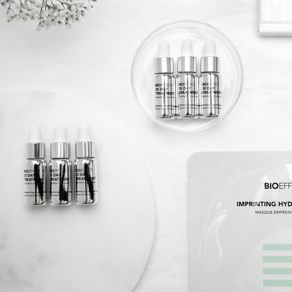 BIOEFFECT Total Rejuvenation Holiday Skincare Gift Set