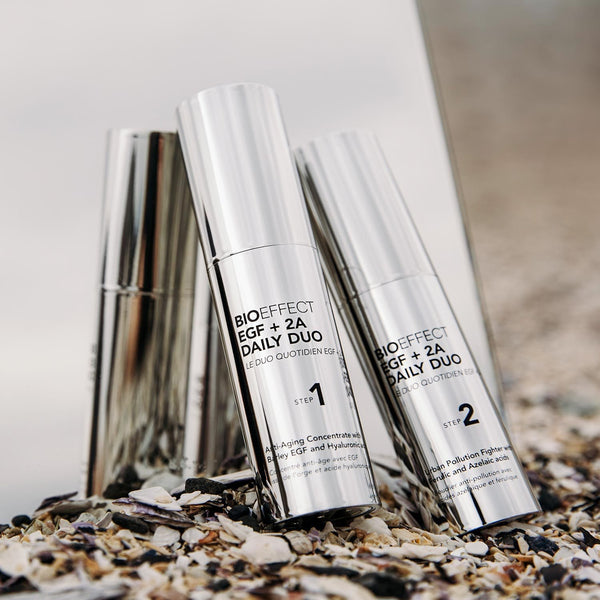 Daily Duo: Two-Step Age-Defying & Antioxidant Serum