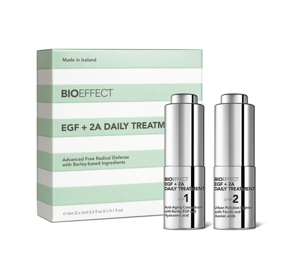 Luxury Sample - BIOEFFECT EGF +2A