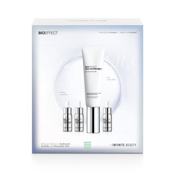INFINITE BEAUTY SKINCARE SET