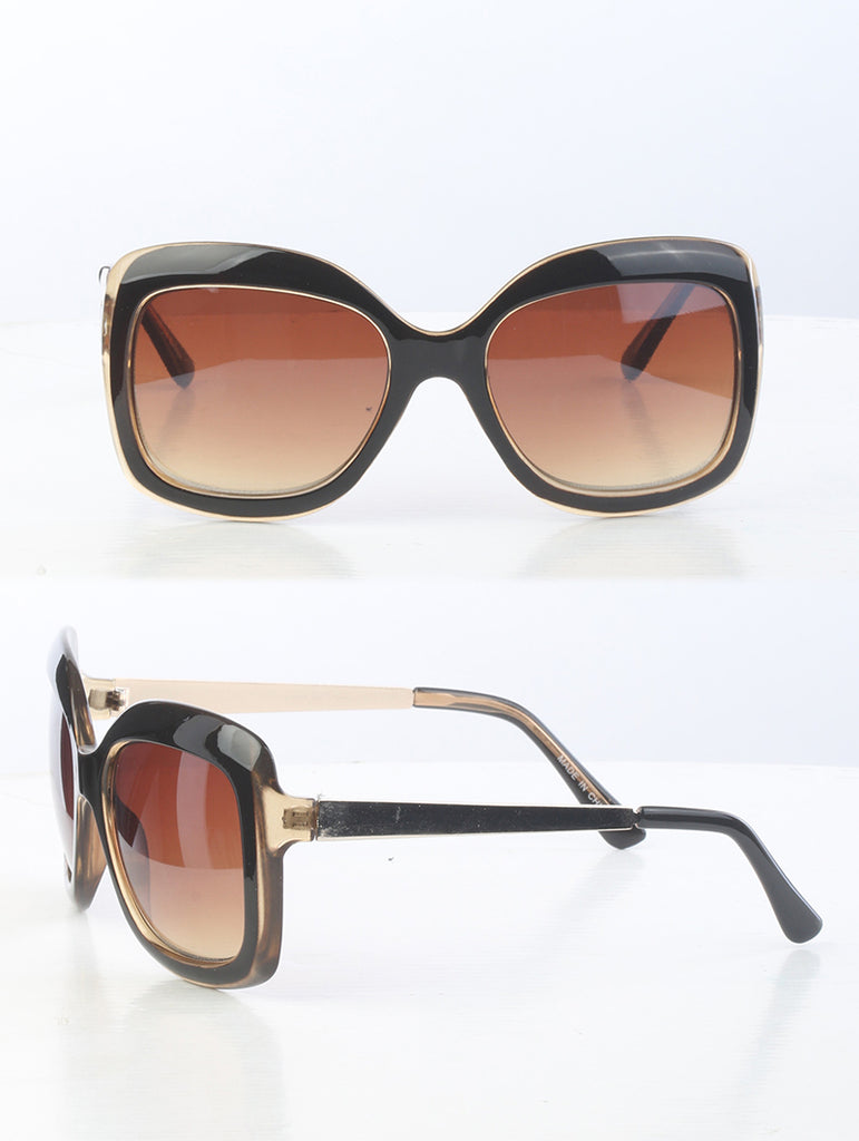 Bougie Boss Sunglasses