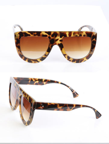 Wild Wild Thoughts Sunglasses