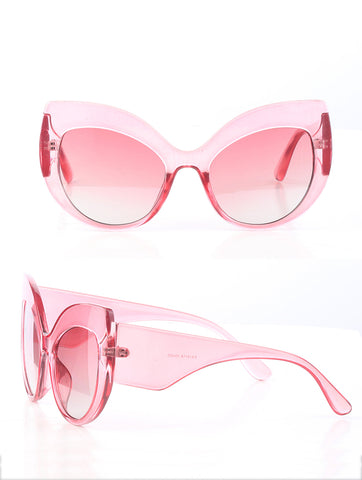 Catty 'n Calm Sunglasses