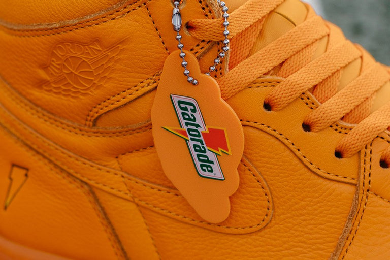 Air Jordan 1 Retro High OG 'Gatorade' AJ5997-880