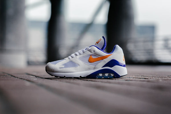 Nike Air Max 180 'Knicks' 615287-101