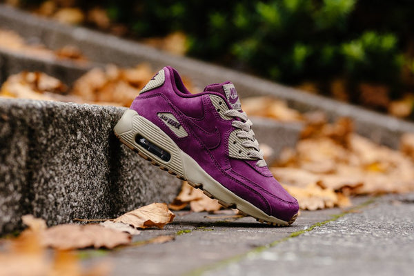 Nike Air Max 90 Winter Premium GS 943747-600