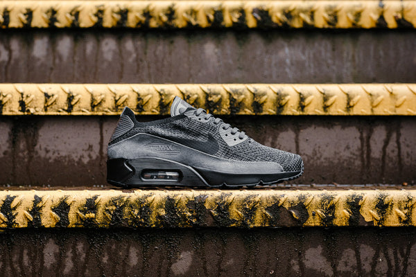 Nike Air Max 90 Ultra 2.0 Flyknit 875943-008