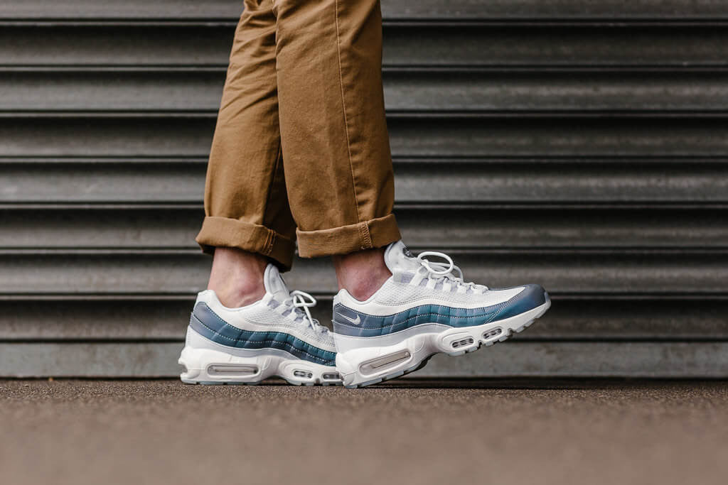 nike air max 95 glacier blue