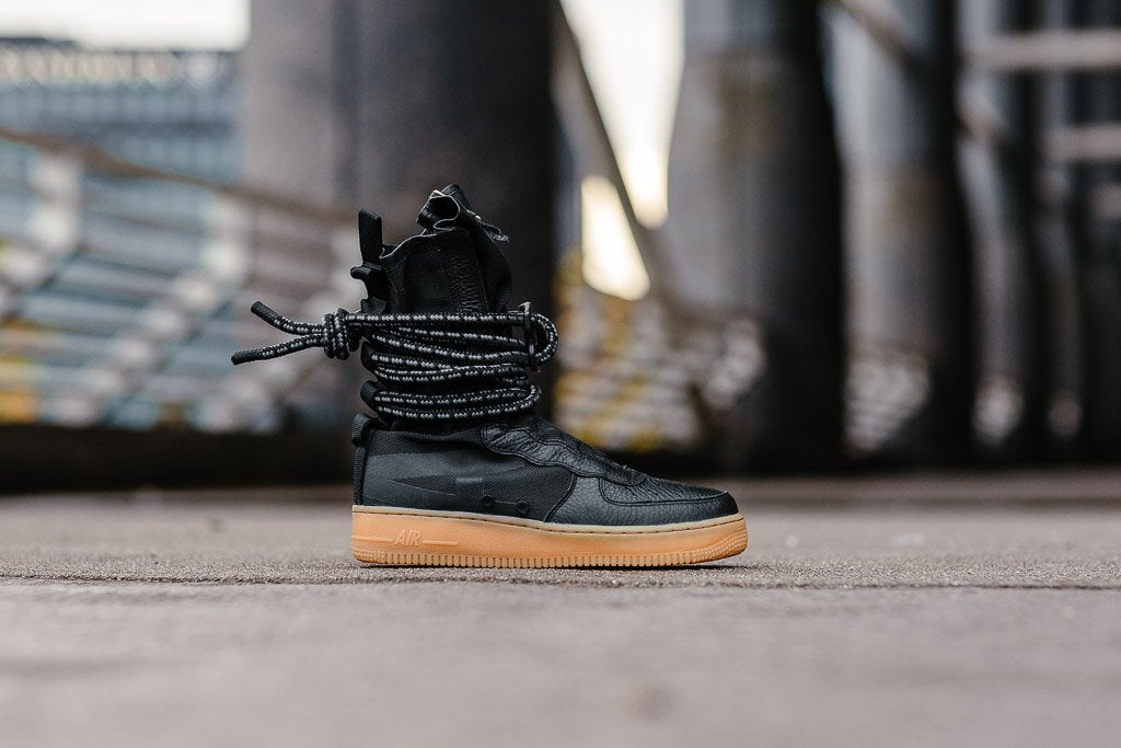 Nike SF Air Force 1 Hi Boot AA1128-001