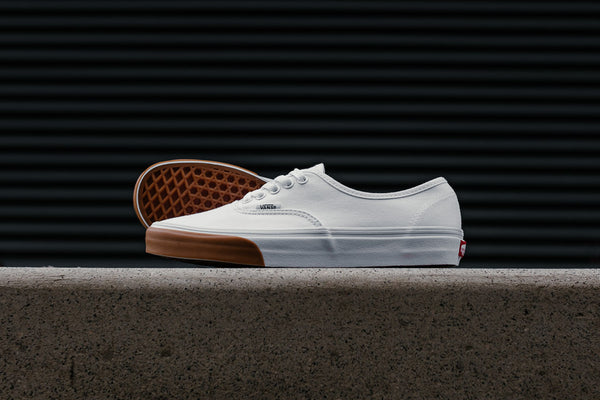 Vans Gum Bumper Authentic VA38EMQ8R