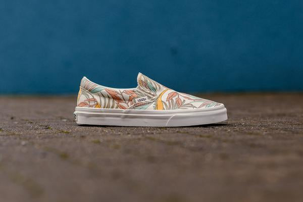Vans California Floral Classic Slip-On VA38F7Q8I