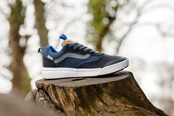 Vans Breeze Ultrarange VA3NASR4S