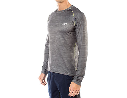 Running Long Sleeve (M)