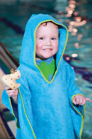 Don't forget to take a swimming towel, swimming goggles, baby wetsuit, float suit and floats for the little ones