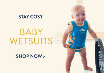 Baby Wetsuits